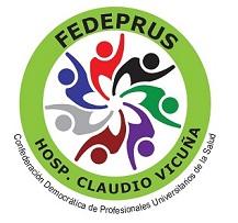 Comunicado Aprus Hospital Claudio Vicuña